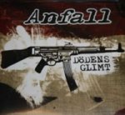 ANFALL - DÖDENS GLIMT (ANGRIFF) -