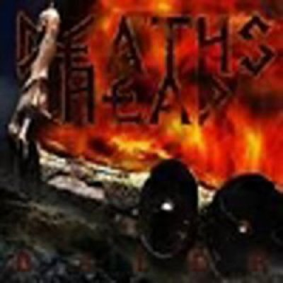 DEATHS HEAD - BALDR ( CD PLUS DVD ) -
