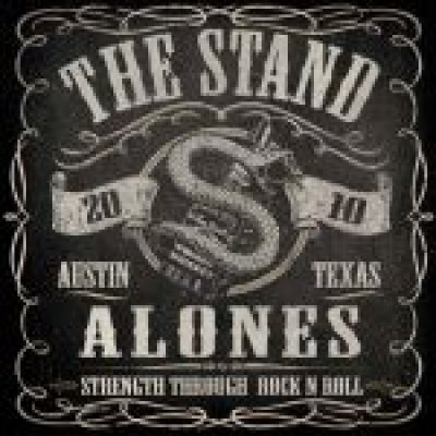 THE STAND ALONES - STRENGTH THROUGH ROCK N ROLL