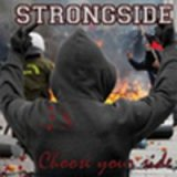 STRONGSIDE - CHOOSE YOUR SIDE