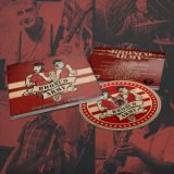 BRONCO ARMY - GREETINGS FROM BACKSTREET - DIGIPACK