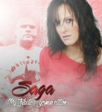 SAGA - MY TRIBUTE GERMAN EDITION - DOPPEL CD