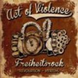 ACT OF VIOLENCE - VERITAS / REVOLUTION ( DOPPEL CD )