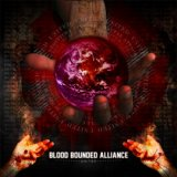 BLOOD BOUNDED ALLIANCE - UNTITED - 5er SPLIT
