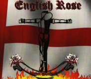 ENGLISH ROSE - FOREVER SKINHEAD