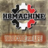 H8MACHINE - HARDCORE FOR LIVE