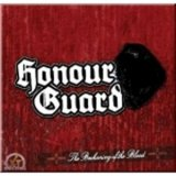HONOUR GUARD - THE BECKONING OF THE BLOOD -