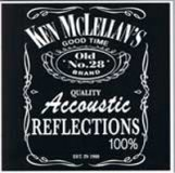 Ken McLellan`s Acoustic Reflections -