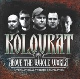 INTERNATIONAL TRIBUTE TO KOLOVRAT - SAMPLER - 3ER DIGI
