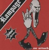 RAMPAGE - ON ATTACK -
