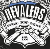 REVALERS - GUARD OUR NATION