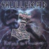 SKULLHEAD - RETURN TO THUNDER