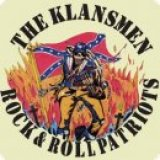 THE KLANSMEN - ROCK ´N ´ROLL - PATRIOTS