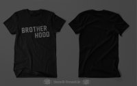 T-SHIRT BROTHERHOOD - BRUST