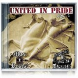 MAX RESIST / SPIRIT OF THE PATRIOTS - UNITED IN PRIDE VOL.2