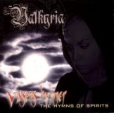 VALKYRIA - THE HYMNS OF SPIRITS