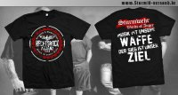 T-SHIRT RECHTSROCK ALLIANZ - STURMWEHR / WORDS OF ANGER
