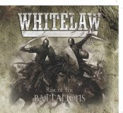 WHITE LAW - RISE OF THE BATALLIONS