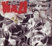 WORDS OF ANGER - NAZI ROCK N ROLL       TEIL 2
