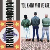 BONCO ARMY - YOU KNOW WHO WE ARE