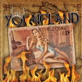 YOUNGLAND - THE LONG RIDE + LIVE - DOPPELD CD
